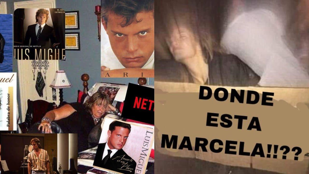 Los mejores memes para el estreno de 'Luis Miguel, la serie' temporada 2