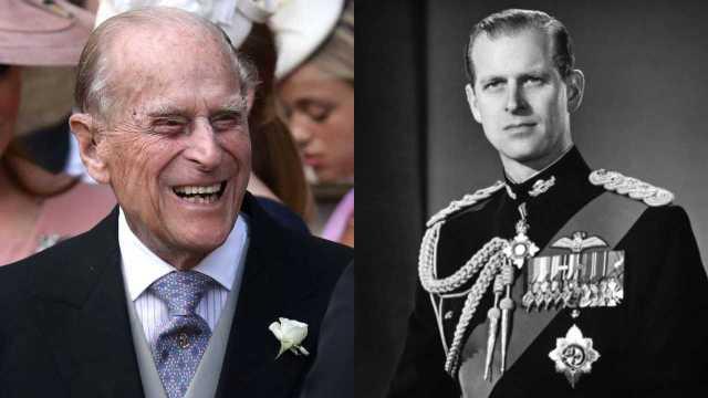 Muere el príncipe Felípe, esposo de la reina Isabel II