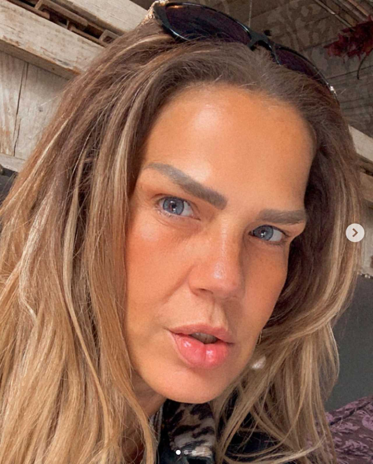 Niurka arremete contra Frida Sofía