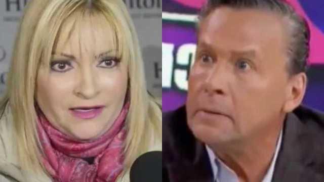 Rocío Banquells anuncia su candidatura a diputada por Tlalpan