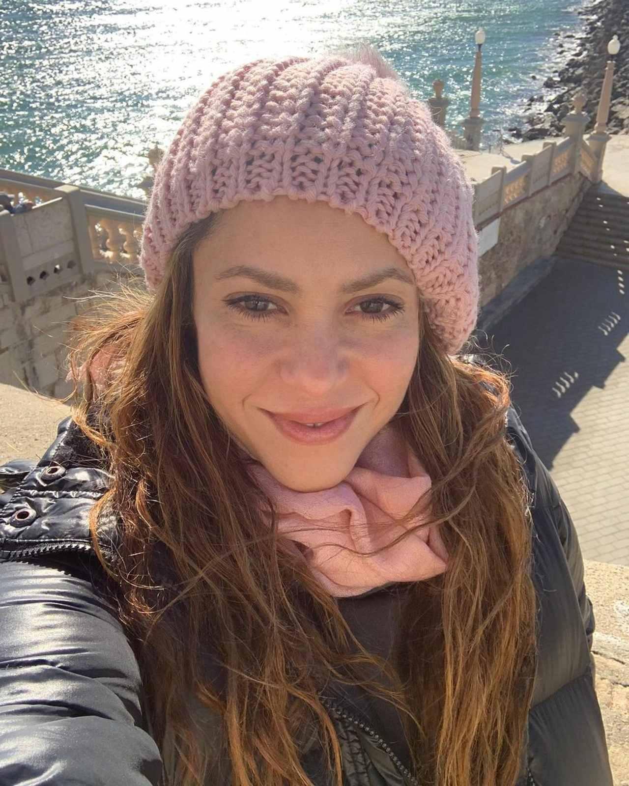 Shakira Karol G canción album rechazó