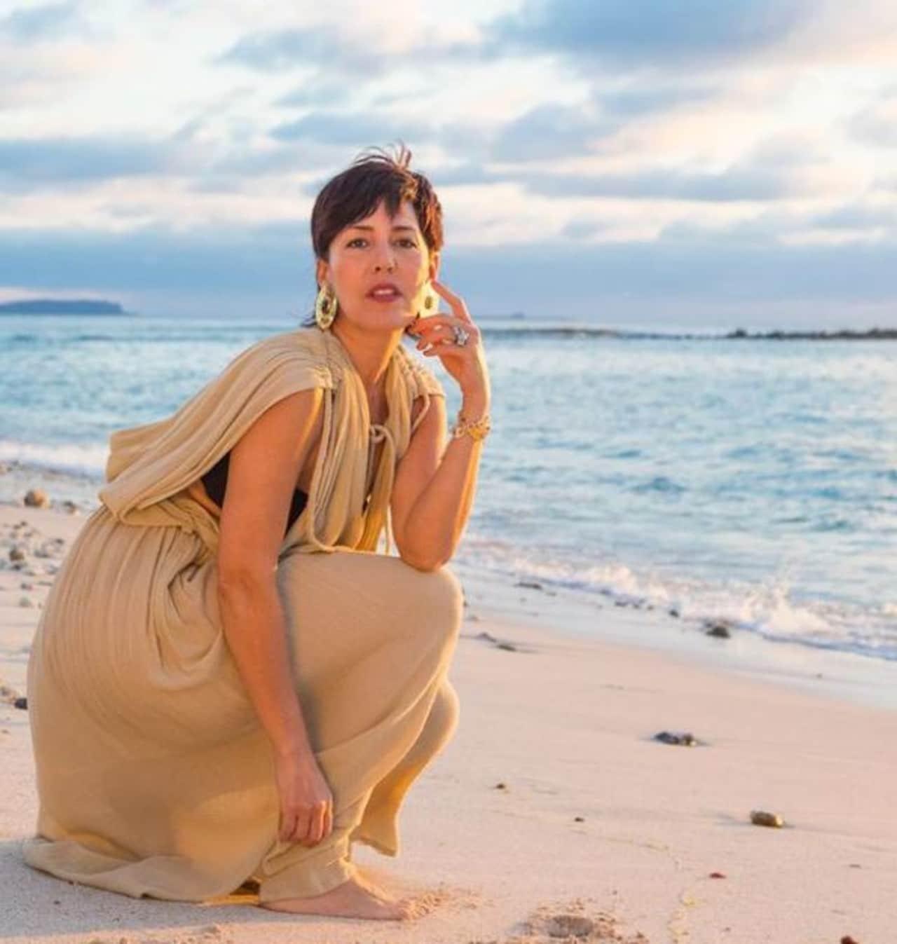 Stephanie Salas indirecta Luis Miguel canción