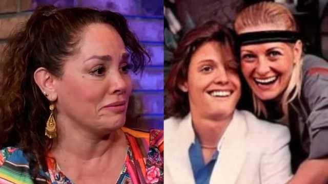 Tatiana recuerda que cuidó al hermano de Luis Miguel cuando Marcela Basteri desapareció
