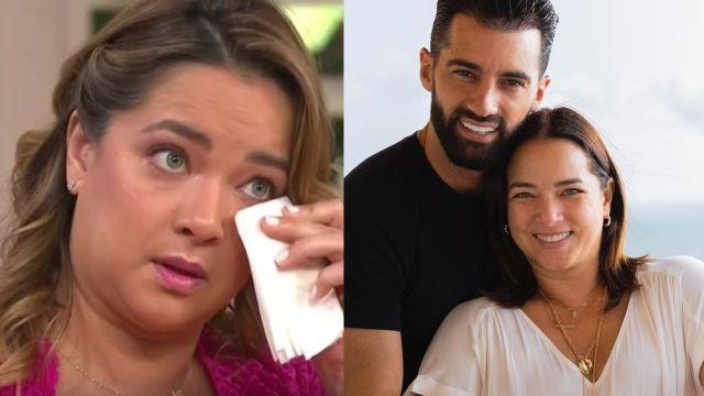 Adamari López se separa de Toni Costa tras 10 años de relación