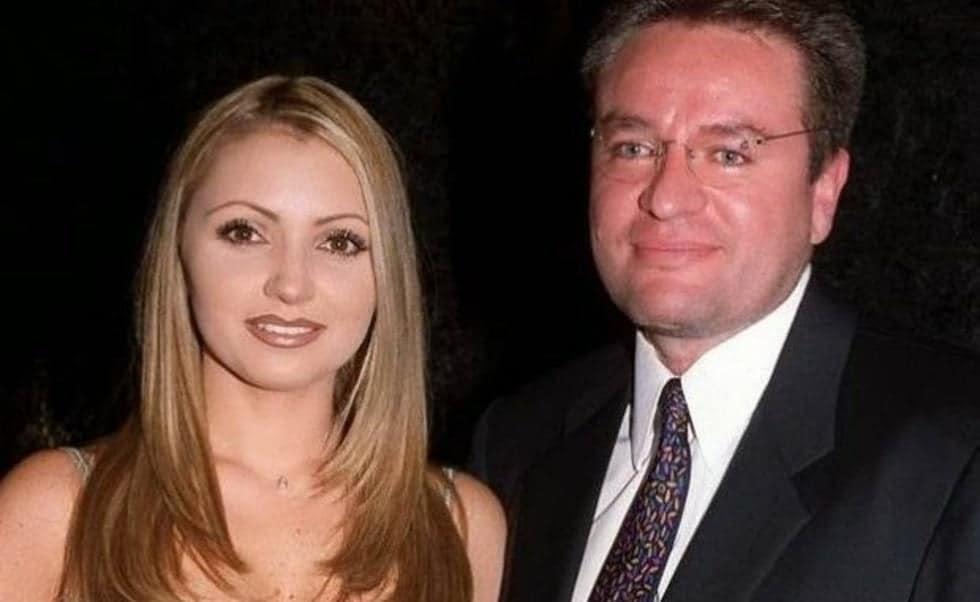 José Alberto y Angélica estuvieron casados 2 años