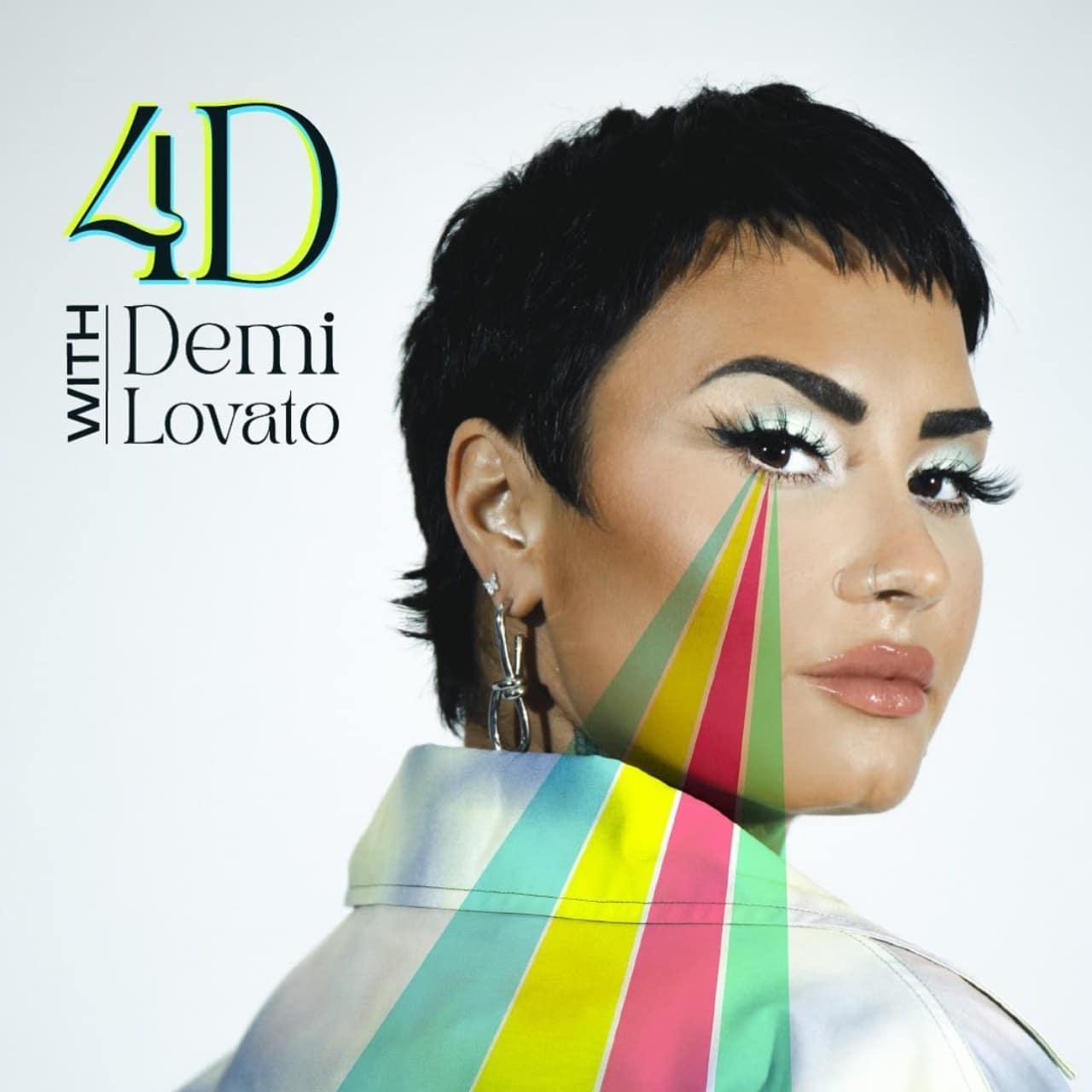 Demi Lovato cambiará sus pronombres por elles