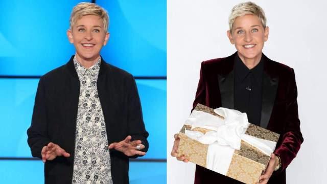Ellen DeGeneres le da fin a su programa después de 19 temporadas