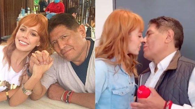 Juan Osorio y su novia defienden su amor tras críticas por la diferencia de edad