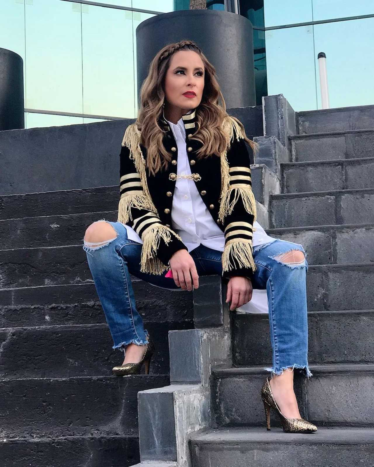 Linet Puente Camila Sodi entrevista soberbia groserías