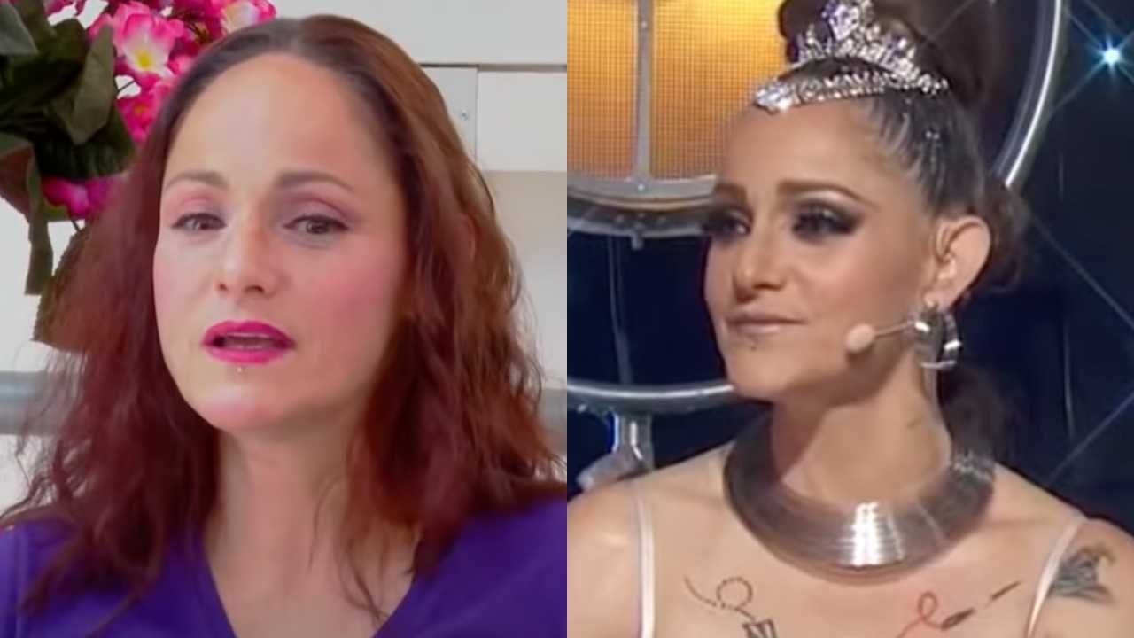 Tras accidente del metro, Lolita Cortés revela que usaba la Línea 12 para llegar a 'Hoy'