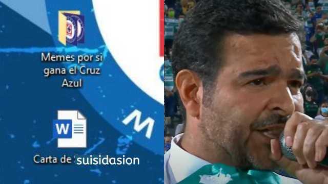 Cruz Azul vs. Santos: Los mejores memes del partido de ida de la final