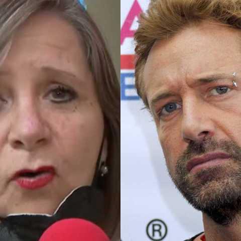 Gabriel Soto: Mamá de Geraldine Bazán arremete contra el actor por presumir sus demandas