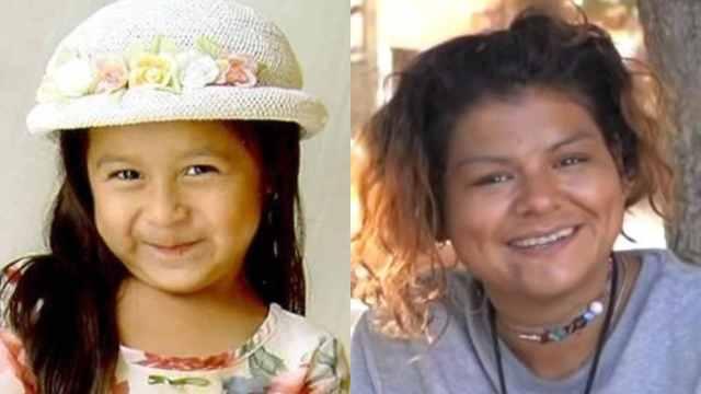 TikTok podría resolver la desaparición de Sofía Juárez, secuestrada a los 4 años