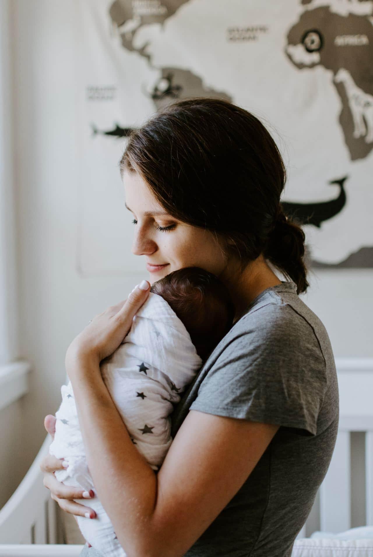Ser mama es obligacion o no
