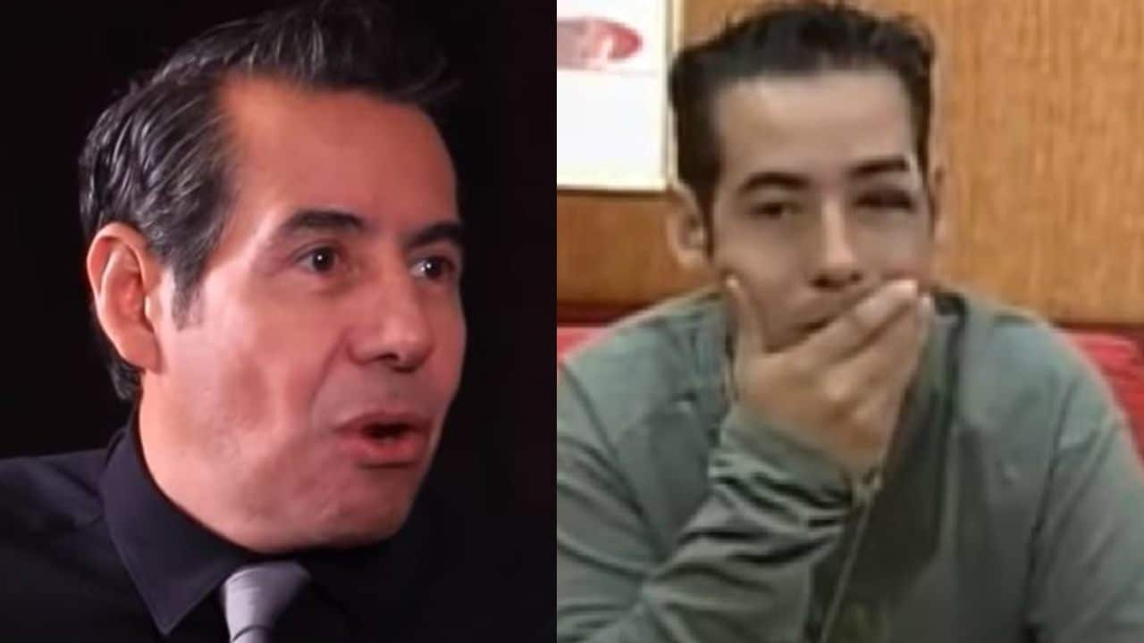Yordi Rosado se arrepiente de participar en 'Big Brother' porque le provocó depresión