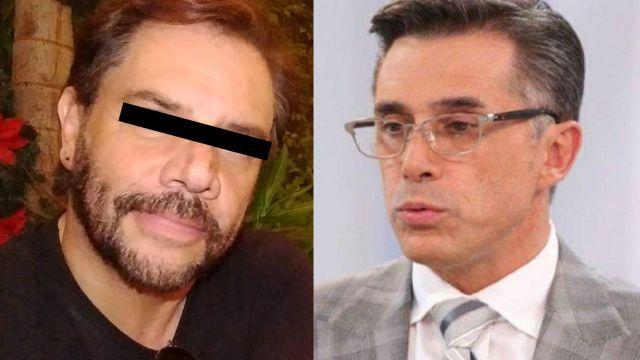 Abogado de Héctor Parra confirma que demandará a Sergio Mayer