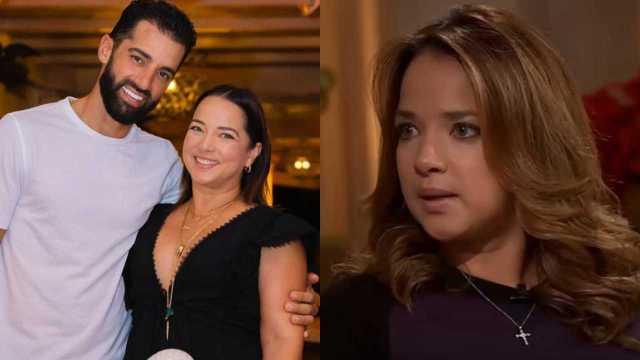 Adamari López se hartó de mantener a Toni Costa