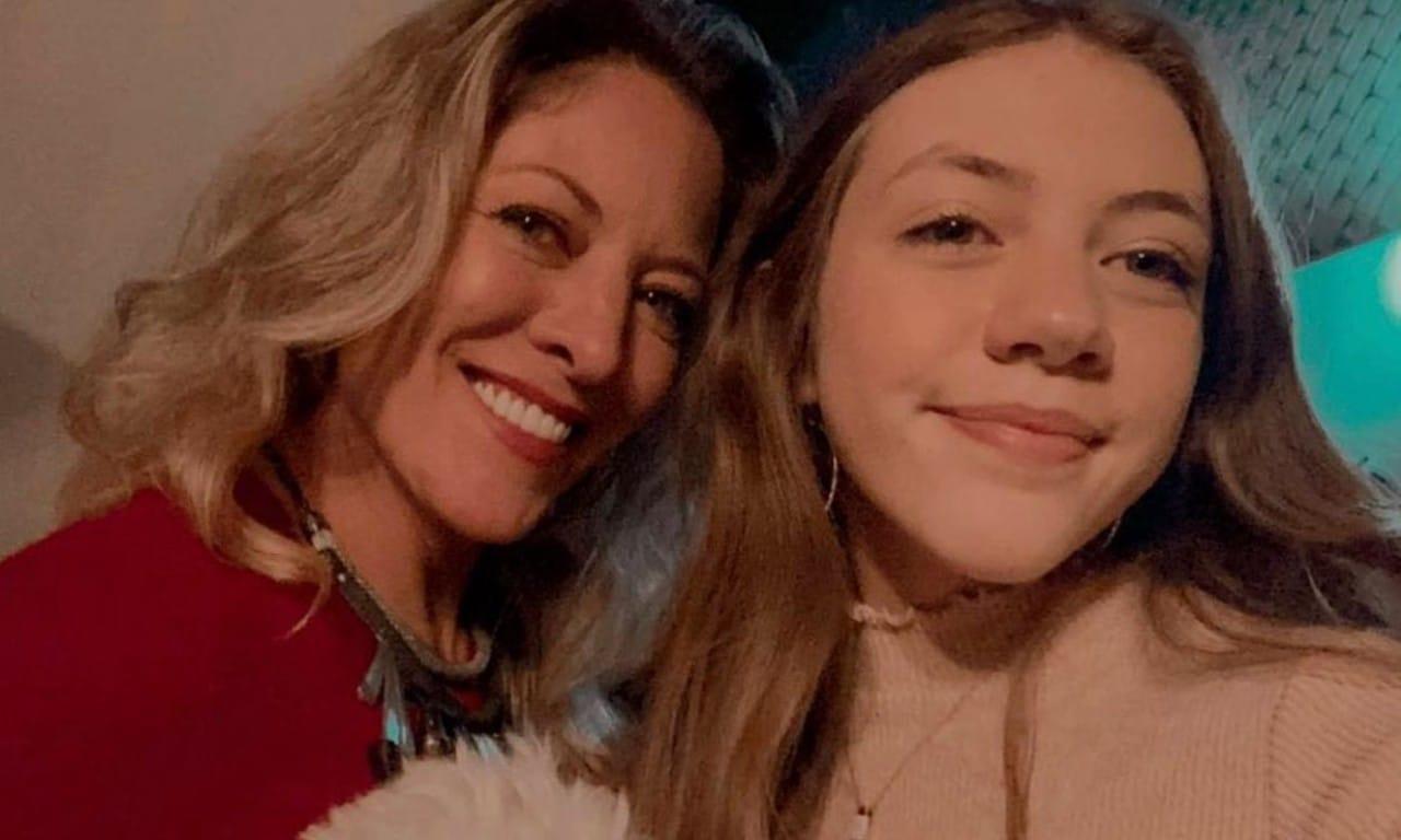 Hija de Andrea Noli no quiere saber de Jorge Salinas, su papá