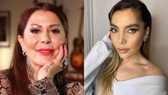 Alejandra Guzmán rompe el silencio tras la denuncia de Frida Sofía en su contra