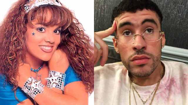 Tatiana apoyará una ley en contra del reggaetón