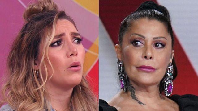 Frida Sofía habla sobre el abandono de Alejandra Guzmán en su infancia