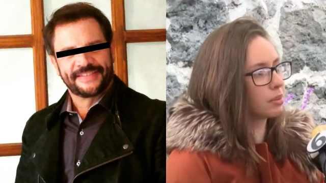 Hector Parra no habria abusado hija