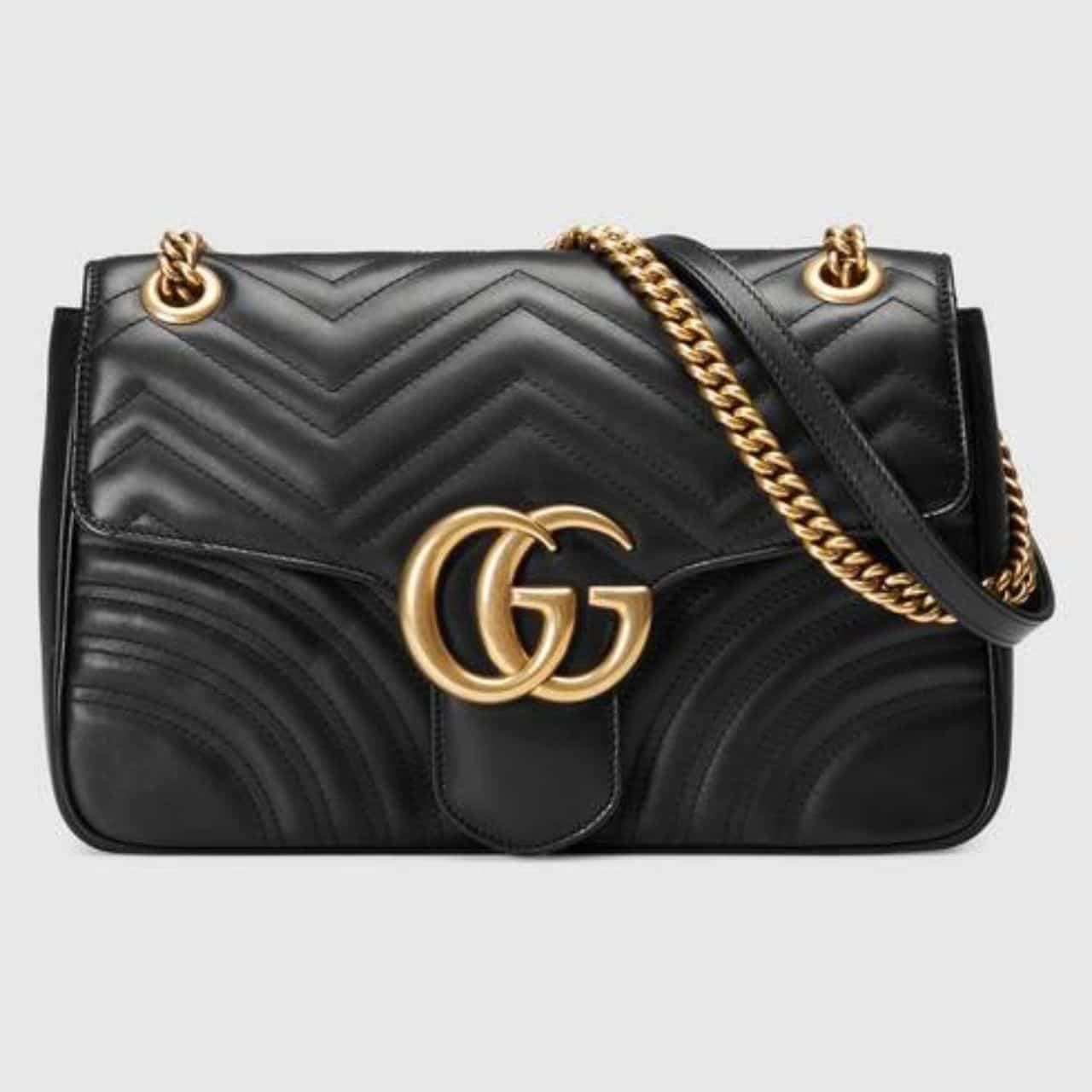 La bolsa carísima