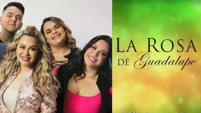 La Rosa de Guadalupe tendrá capítulo sobre el escándalo de la familia Rivera