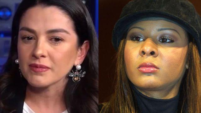 Lidia Ávila confirma ruptura con OV7 y envía fuerte mensaje a M'Balia