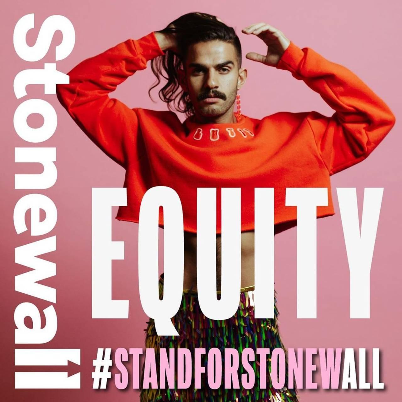 """Stonewall quiere prohibir la palabra """"madre"""" y usar """"progenitor que dio a luz"""""""
