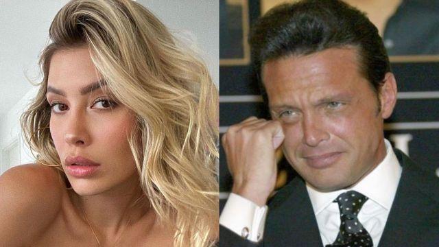 Michelle Salas arremete contra 'Luis Miguel, la serie' por exponer su vida
