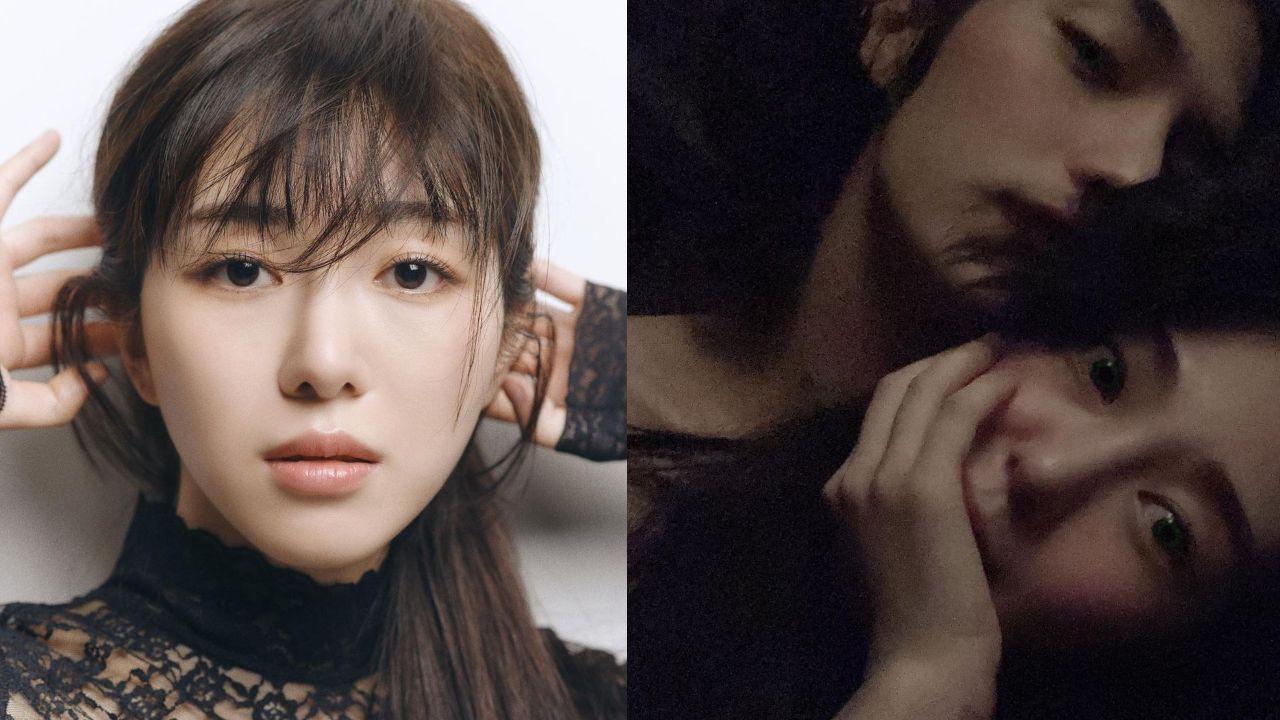 Mina de AOA presume a su novio y la acusan de bajárselo a otra mujer