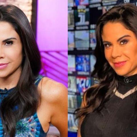 Paola Rojas se ausenta de su programa porque tiene Covid-19