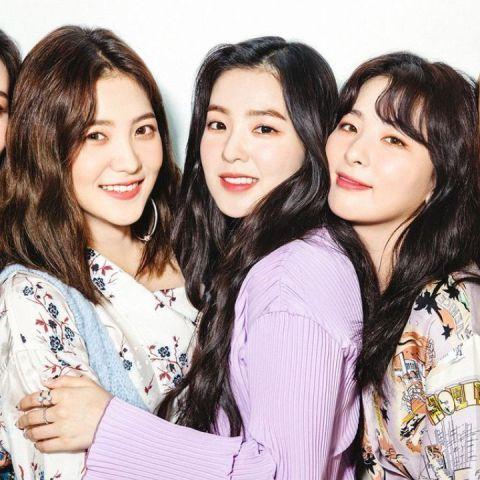 Red Velvet confirma su comeback tras más de un año en hiatus