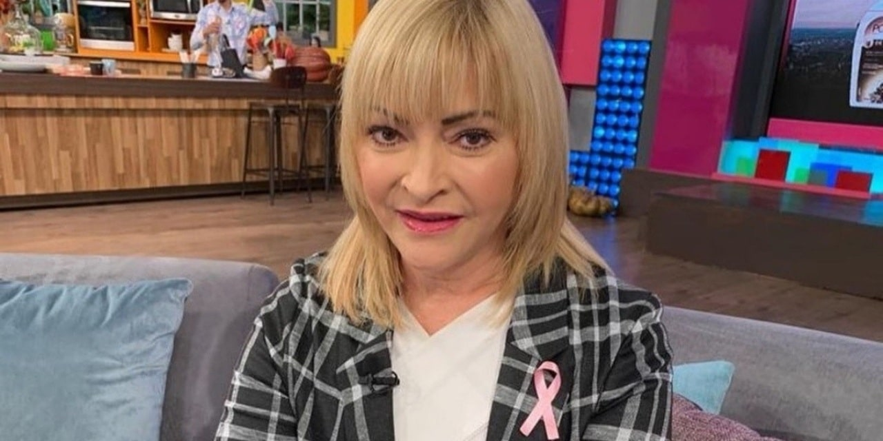 Rocío Banquells gana como diputada