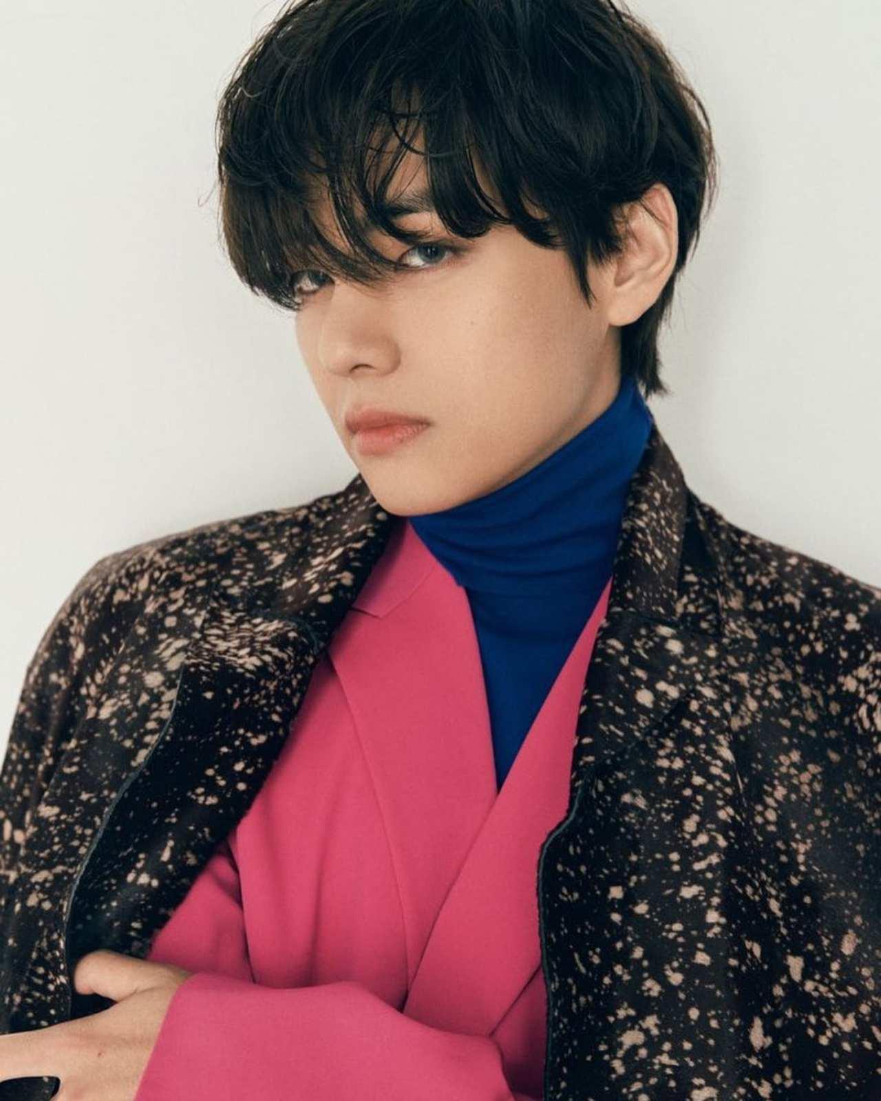Tae, próximo actor de k-drama
