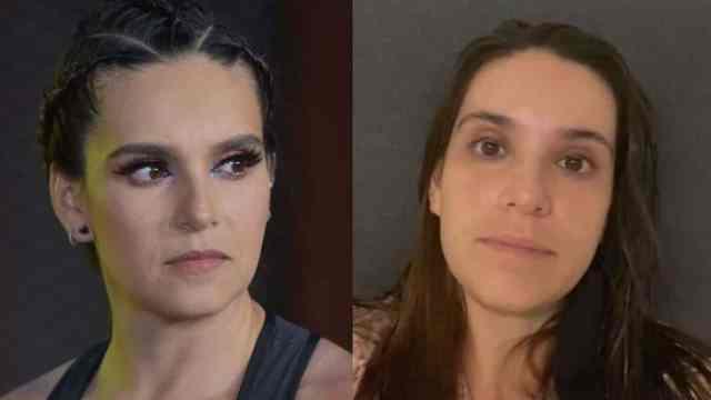 """Tania Rincón revela entre lágrimas que tiene Covid-19: """"Me duele muchísimo"""""""