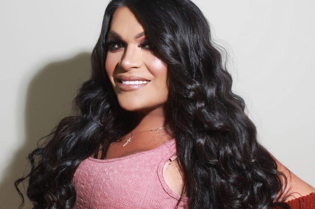 Wendy Guevara pide AMLO ir marcha LGBT