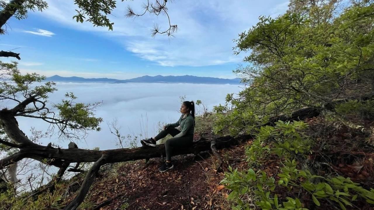 Yalitza Aparicio confiesa que quiere regresarse a su pueblo