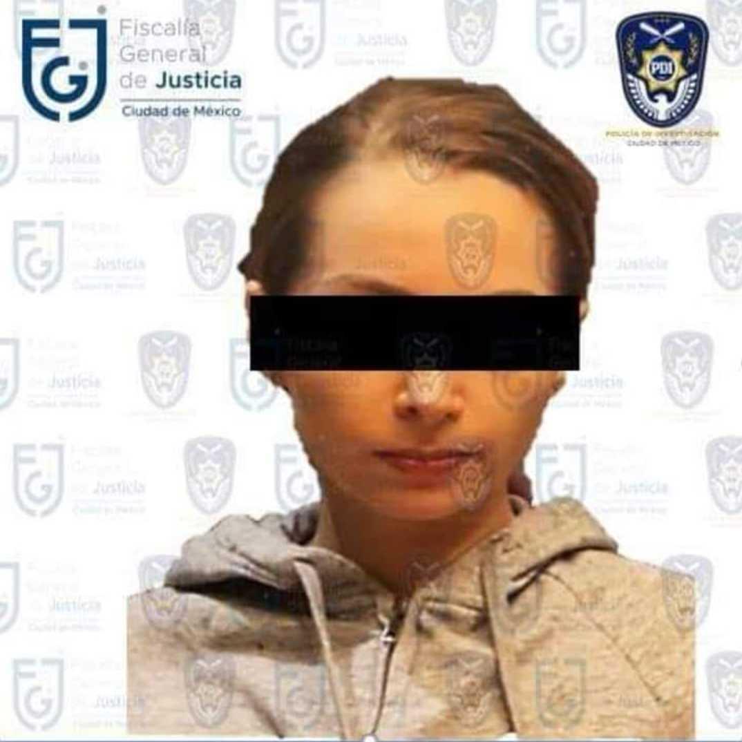 Las imágenes de la detención de YosStop