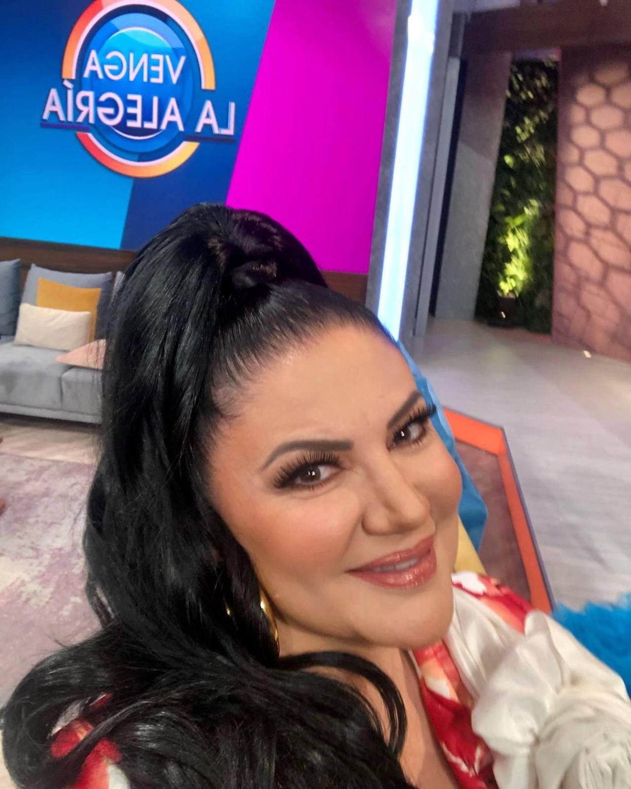 Alejandra Avalos exige Anel comprobar heredera
