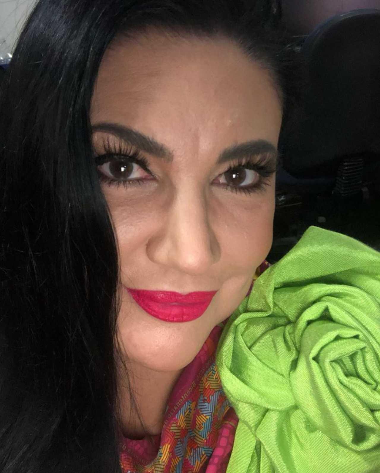Alejandra Ávalos asegura que Luis Miguel la contactó