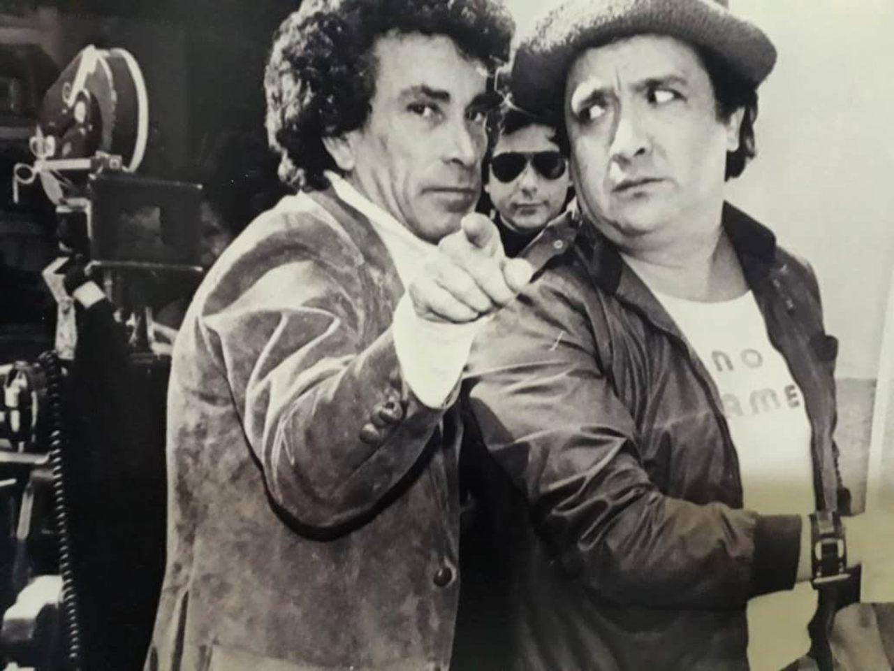 Alfonso Zayas en cine de ficheras
