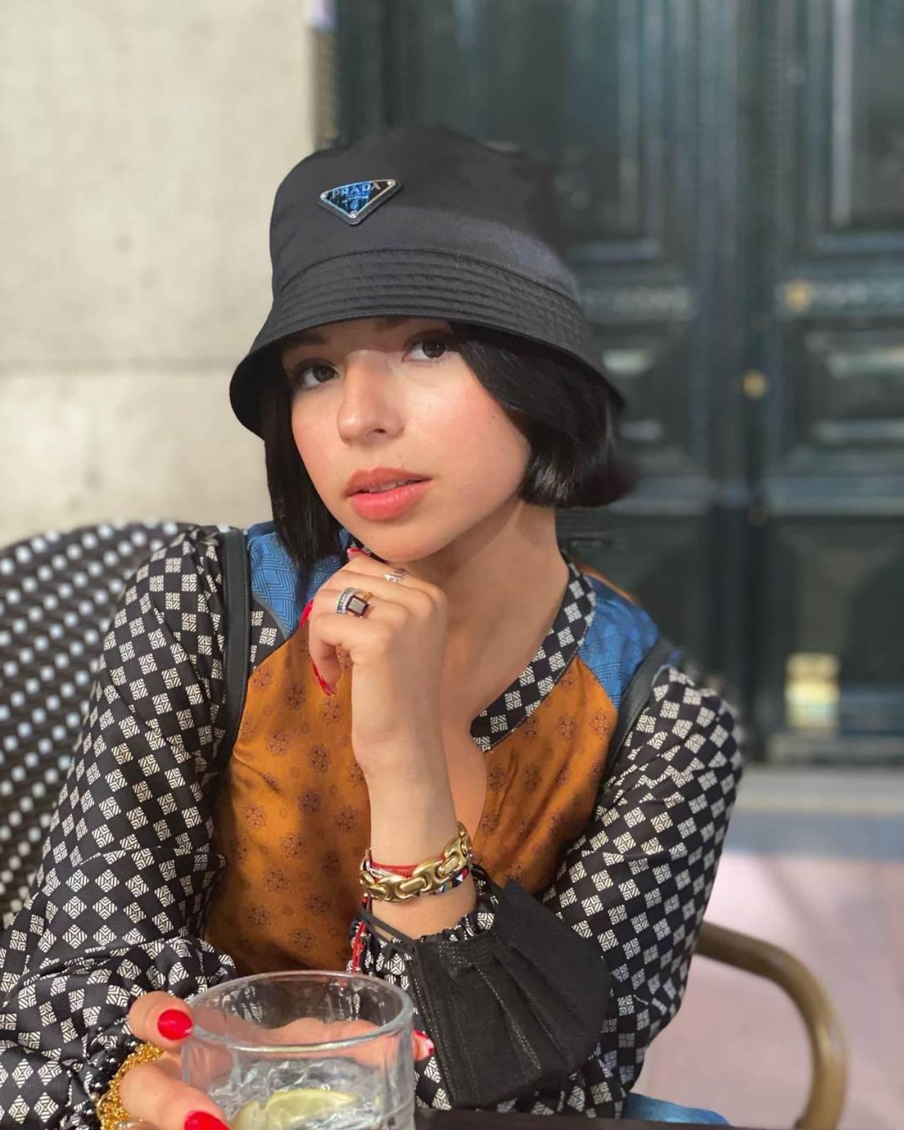 El sombrero millonario