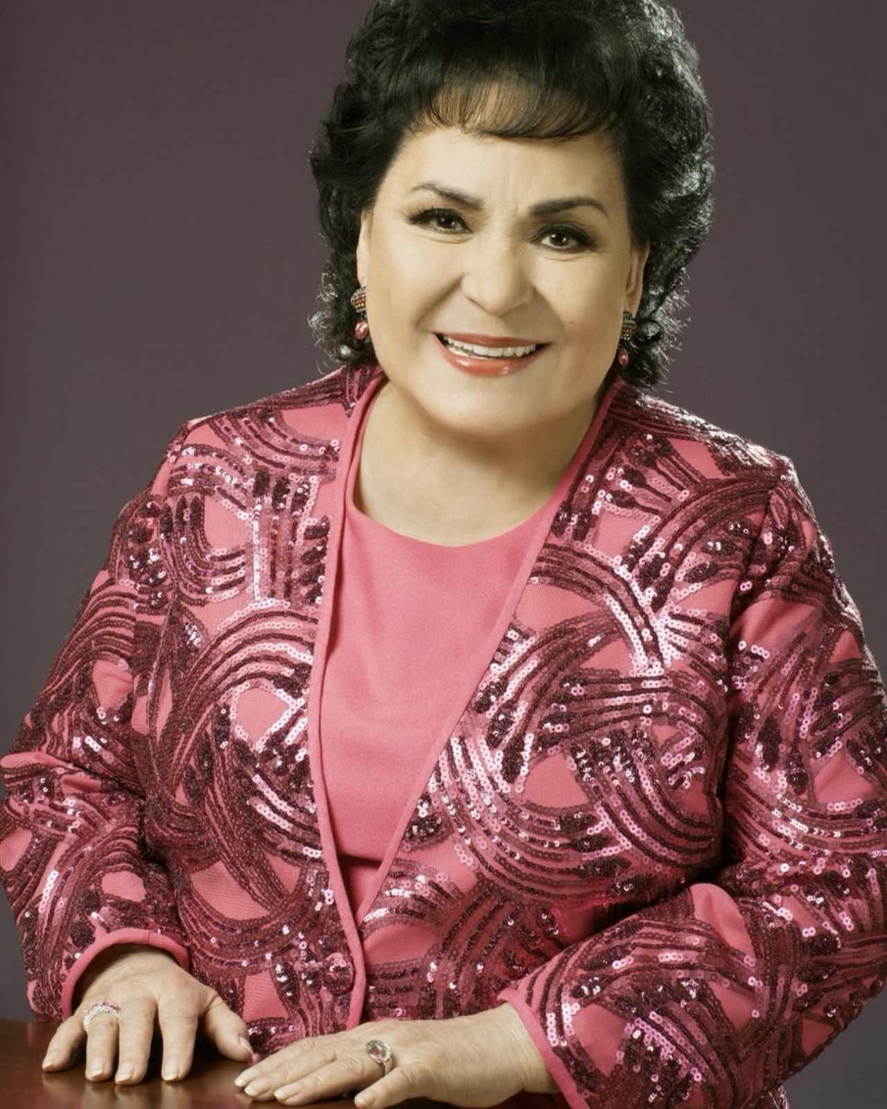 Carmelita Salinas Mexico se volvera Cuba