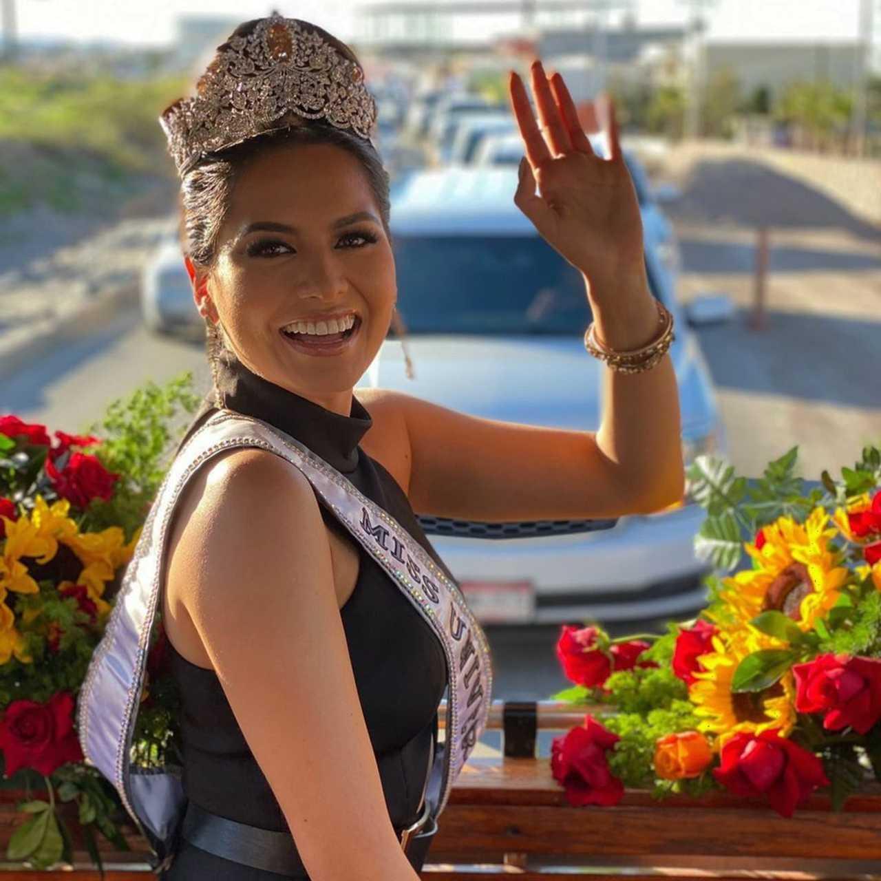 Oaxaca determina que concursos de belleza son violencia simbólica