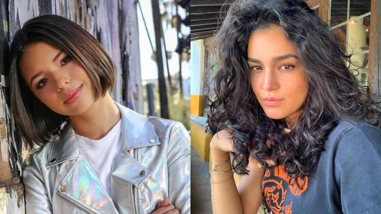 Ángela Aguilar y Ale Capetillo se copian