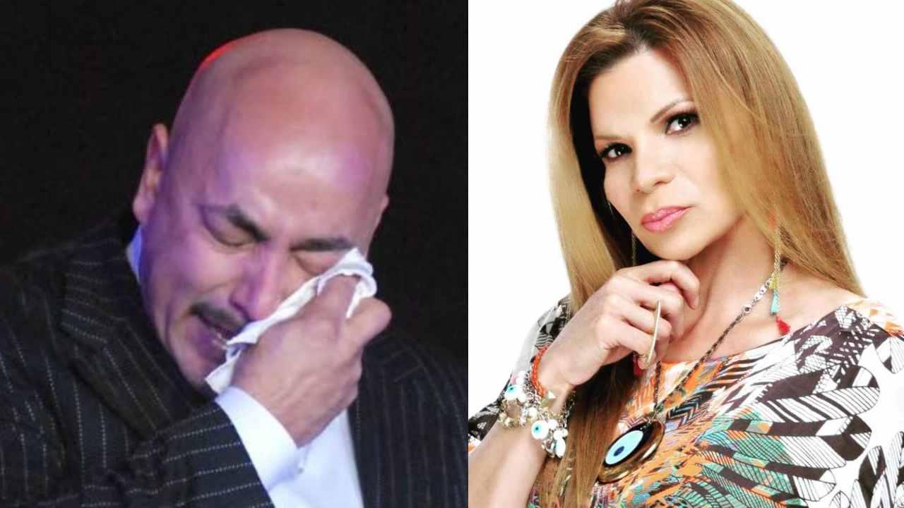 Belinda: Mhoni Vidente revela que Lupillo Rivera sigue pensando en ella