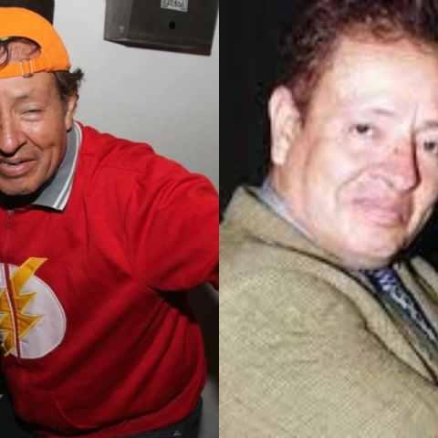 "Revelan la última foto de Sammy Pérez antes de morir: ""te extrañaré mucho"""