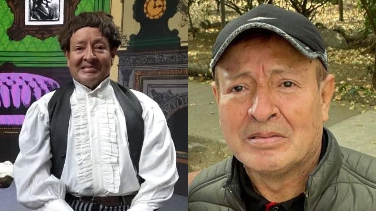 Familia de Sammy Pérez pide donaciones tras intubarlo y le llueven críticas